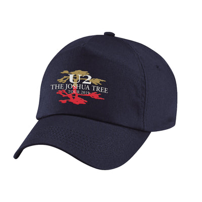The Joshua Tree Tour 2019 Cap