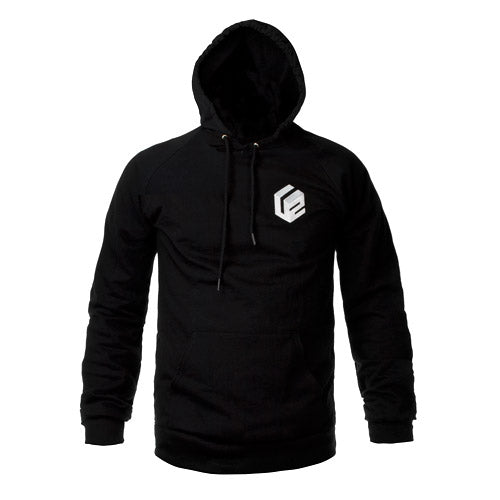 U2 'No Line On The Horizon' Logo Hoody