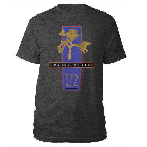 U2 Joshua Tree Live Men's T-Shirt-U2