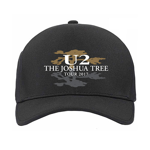 The Joshua Tree Tour Logo Cap-U2