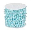 9 mm Faux Pearl Beads 62 yards - Serenity Blue BEAD_GRLD01_023