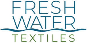 Fresh Water Textiles Logo