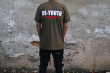 Load image into Gallery viewer, DE-YOUTH T-SHIRT