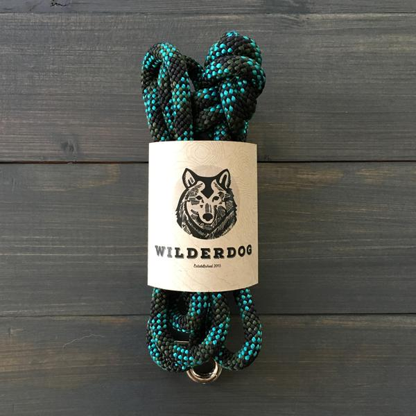 Wilderdog Granite Leash