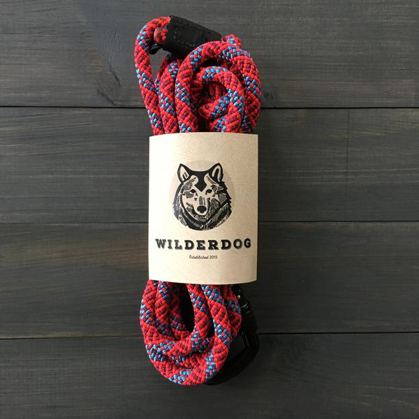 Wilderdog Maple Leash