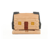 Incienso Log Cabin