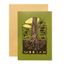 Stay Rooted Card