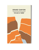Wildsam Field Guides: Grand Canyon
