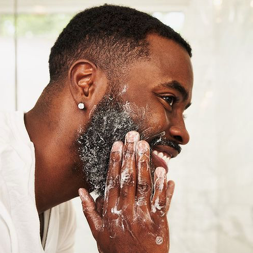 Stop the itching your beard with these 5 tips