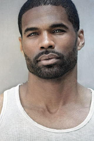 short beard style for black men