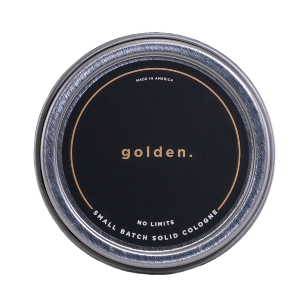 No Limits Solid Cologne