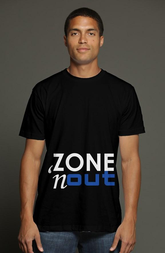 Zone Tee – Mens (Limited Edition)