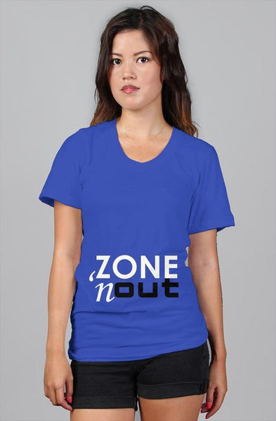 Zone Tee – Ladies (Limited Edition)