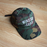 W-E Proud Dad Hat - Camo