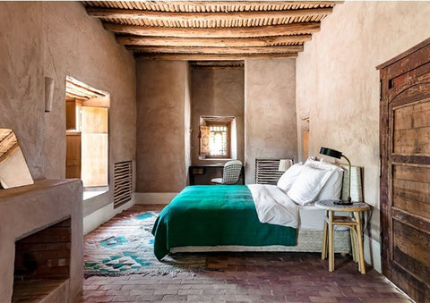 Berber Lodge, Marrakech
