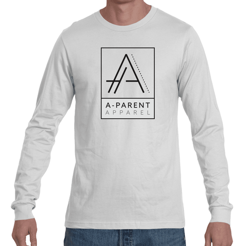Custom Unisex Long Sleeve Tee