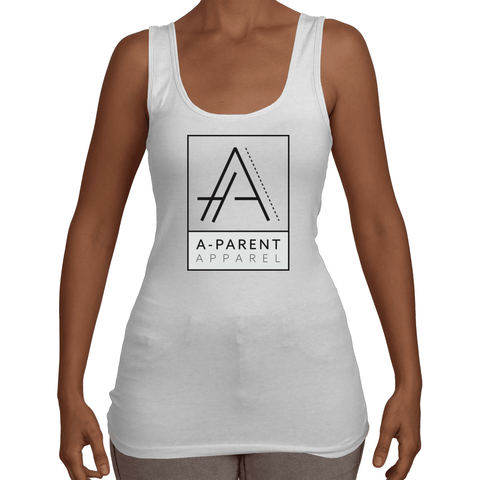 Custom Ladies Tank Top