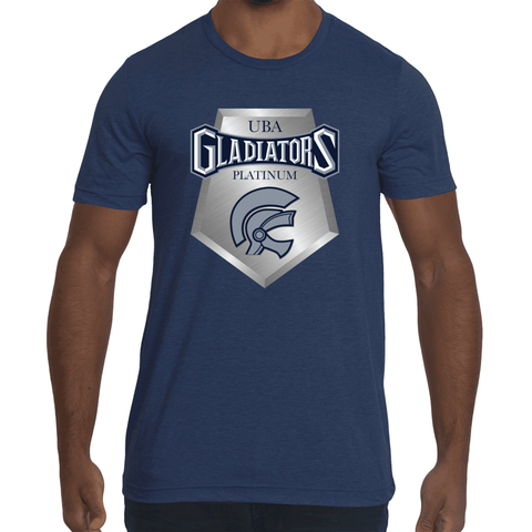 Gladiators Platinum Tri-Blend