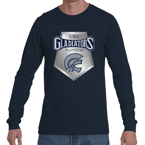 Gladiators Platinum Long Sleeve
