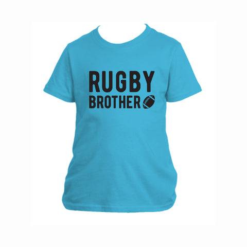 Rugby Brother Youth Tee