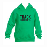 Track Brother Youth 50/50 Hoodie
