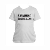 Swim Brother Youth Tee