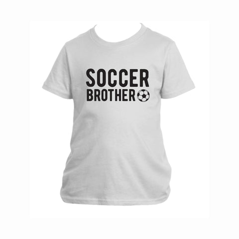 Soccer Brother Youth Tee