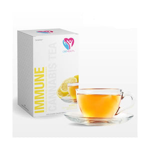Canabidol Health Immune Support Tea - cannabidolpharm.com