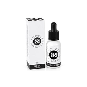 RE:CV:RY Broad Spectrum CBD Oil Drops - 500mg (10ml) - cannabidolpharm.com