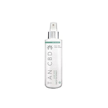 Load image into Gallery viewer, Tan CBD Self Tan Pump Spray - 100ml