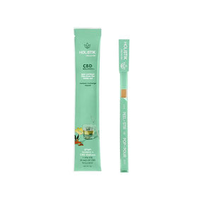 HOLISTIK Wellness CBD Stir STIKs - 10mg