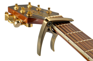 Questions About Guitar Capos