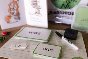 Sight Word Curriculum
