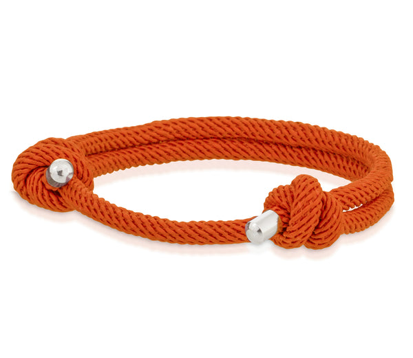 Skipper − Surferband - Armband - Orange