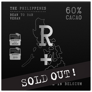 + SOLD OUT + The Philippines 60%