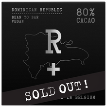 Load image into Gallery viewer, + SOLD OUT + Dominican Republic 80%