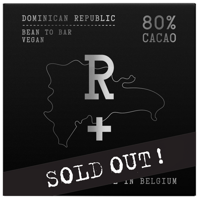 + SOLD OUT + Dominican Republic 80%