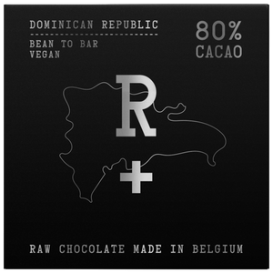 Dominican Republic 80% - 18 pcs