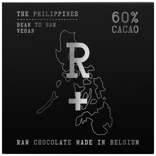 The Philippines 60% - 18 pcs