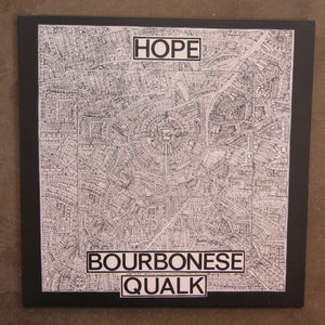 Bourbonese Qualk ‎– Hope