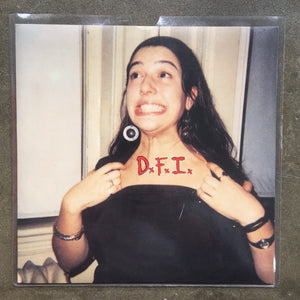 D.F.I. ‎– Daddy Never Understood