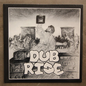 Gov Lewis / Jimmy Ranks ‎– Dub Rise