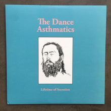 The Dance Asthmatics ‎– Lifetime Of Secretion