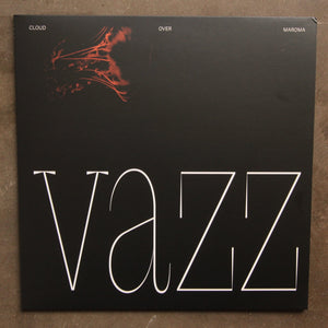 Vazz ‎– Cloud Over Maroma