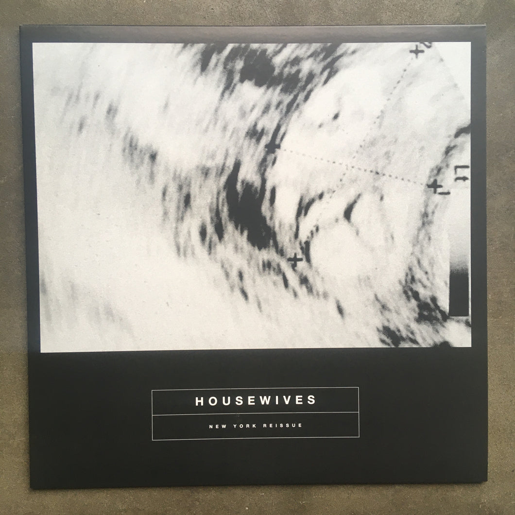Housewives ‎– Housewives (New York Reissue)