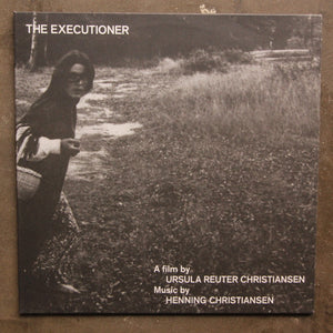 Henning Christiansen ‎– The Executioner