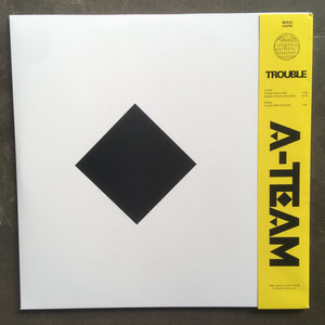 A-Team  ‎– Trouble