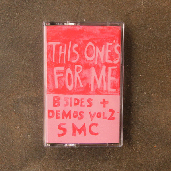 Sarah Mary Chadwick ‎– This One's For Me (B Sides + Demos Vol 2)