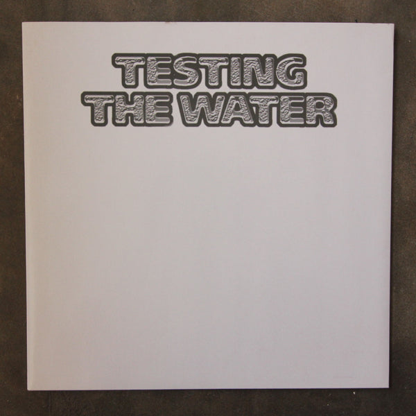 Various ‎– Testing The Water