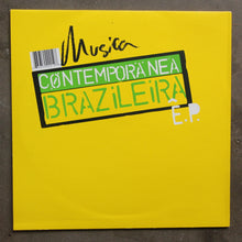 Various ‎– The Contemporary Dance Music Of Brazil EP